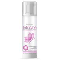 Мусс для интимной гигиены Compliment Intimate для устранения неприятного запаха Тимекс 160 мл