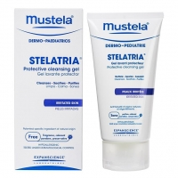 Mustela Stelatria гель очищающий защитный, 150 мл
