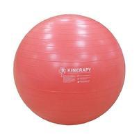 Мяч гимнастический Kinerapy GYMNASTIC BALL диам. 65 см арт. RB265 коралл 1 шт.