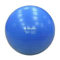 Мяч гимнастический Kinerapy GYMNASTIC BALL диам. 75 см арт. RB275 синий 1 шт.