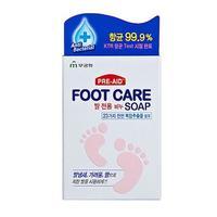 Мыло Mukunghwa для ухода за кожей ступней Foot care soap 90гр
