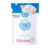 Мыло-пенка жидкое Cow бездобавочное для тела мягкая упак. 500 мл 1 шт.