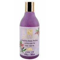 Мыло-скраб ароматическое Health & Beauty с витамином Е- Мускус 300 мл