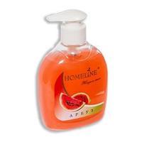 Мыло жидкое ХоумЛайн (HomeLine) концентрированное с ароматом Арбуз 300мл