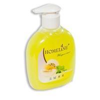 Мыло жидкое ХоумЛайн (HomeLine) концентрированное с ароматом Дыня 300мл