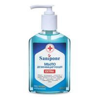 Мыло жидкое Санипон-Extra дезинфицирующее 250 мл