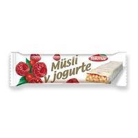 Мюсли Вита Актив малина брусника в йогуртовой глазури 30 г