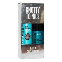 Набор Healthy Sexy Hair кондиционер для волос несмываемый соевый 125мл+250мл