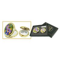Набор подарочный Zinger (зеркало+таблетница) zo-GSM-02013 1 шт