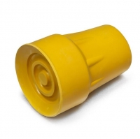 Наконечник резиновый на костыль Amrus AMСТ83 внутренний диаметр 20 мм 1 шт.