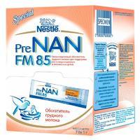НАН Пре FM 85 обогатитель грудного молока для маловесных детей 1 г пакетики 70 шт. упак.