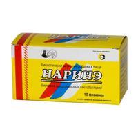 Наринэ флаконы 250 мг, 10 шт