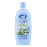 Наша Мама Пена для ванны для чувствит кожи, 300 мл