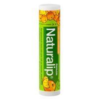 Naturalip бальзам для губ со вкусом апельсина 4,25 г