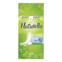 Naturella Camomile Light прокладки ежедневные 40 шт.