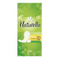 Naturella Camomile Normal прокладки ежедневные 20 шт.
