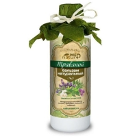 Натуротерапия Naturmed Бальзам для волос Травяной натуральный 150 мл