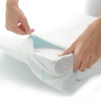 Наволочка для подушки Trelax SWEET бирюзовая арт.НП09