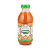 Нектар Стэлмас (Stelmas) морковно-тыквенный 0,33 л 1шт.