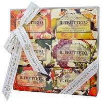 Nesti Dante набор мыло фруктовая коллекция 150 г 6 шт.