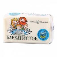 Невская косметика Мыло Бархатистое 140г
