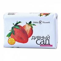 Невская косметика мыло Дивный сад 90г
