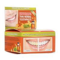 Nina Buda Binturong Anise Thai Herbal Toothpaste зубная паста с экстр.аниса 25 г 25 г
