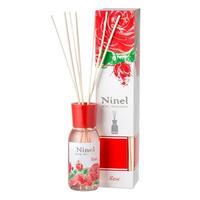Нинель (Ninel) Диффузор ароматический Rose ( Роза) 100мл 100мл