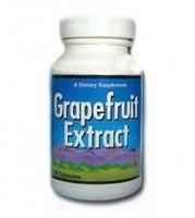 Экстракт грейпфрута капсулы 300 мг, 90 шт.