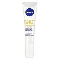 Nivea Make-up Expert Крем для контуров глаз против морщин 15мл