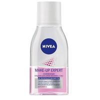 Nivea Make-up Expert Ухаживающее средство для снятия макияжа с глаз 125мл