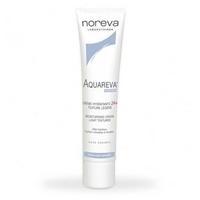 Noreva Aquareva крем увлажняющий 24 часа легкая текстура тюбик 40 мл