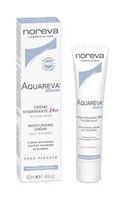 Noreva Aquareva крем увлажняющий 24 часа насыщенная текстура тюбик 40 мл