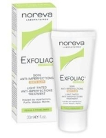 Noreva Exfoliac BB-Крем для проблемной кожи тон светлый 30 мл