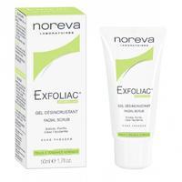 Noreva Exfoliac гель отшелушивающий с АНА 50 мл