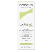 Noreva Exfoliac карандаш роликовый для проблемной и жирной кожи 5 мл