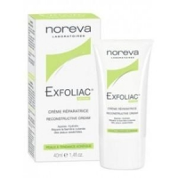Noreva Exfoliac крем восстанавливающий 40 мл