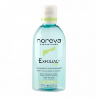 Noreva Exfoliac мицеллярный лосьон очищающий 250 мл