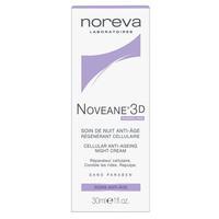 Noreva Novean 3D регенерирующий ночной уход против старения 30 мл