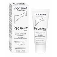 Noreva Psoriane крем увлажняющий успокаивающий термальный 40 мл