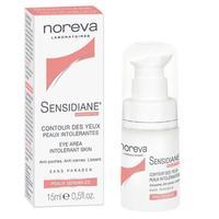 Noreva Sensidiane уход успокаивающий для контура глаз 15 мл