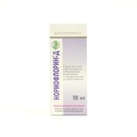 Нормофлорин-д флакон, 100 мл