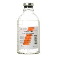Новокаин флаконы 0.5%, 400 мл