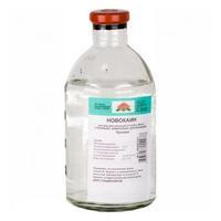 Новокаин флаконы 0.5% , 400 мл