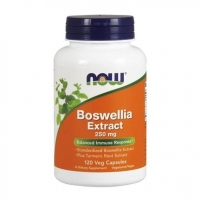 Now Boswellia Extract Босвеллия экстракт 250 мг капсулы 120 шт.