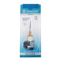 Ножницы маникюрные Zinger butterfly zo-Z75 HG 1 шт