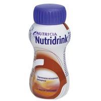 Нутридринк бутылочка, 200 мл шоколад