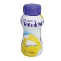 Нутридринк бутылочка, 200 мл ваниль