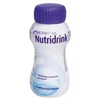 Нутридринк Компакт бутылочки 125 мл нейтральный вкус 4 шт. упак.