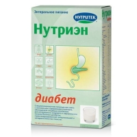 Нутриэн Диабет 320 г